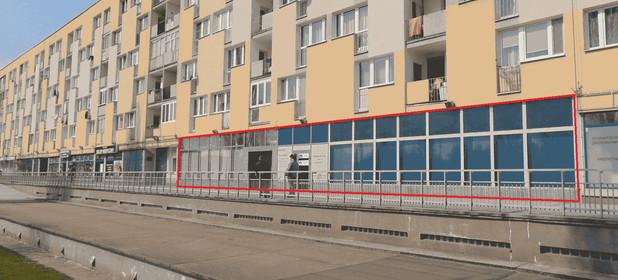Lokal na sprzedaż 458 m² Warszawa Praga-Północ Kijowska - zdjęcie 1