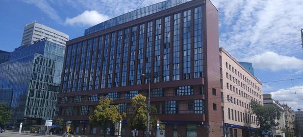 Biurowiec na sprzedaż 26116 m² Warszawa Śródmieście Sienkiewicza Henryka - zdjęcie 1