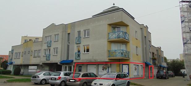 Lokal na sprzedaż 117 m² Bydgoszcz Fordon Swobodna - zdjęcie 2