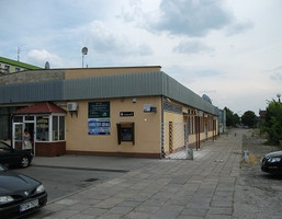 Morizon WP ogłoszenia | Lokal handlowy na sprzedaż, Kostrzyn nad Odrą Gorzowska 58, 261 m² | 0691