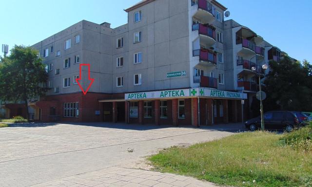 Lokal użytkowy na sprzedaż <span>Konin, Chorzeń ul. Konwaliowa</span>