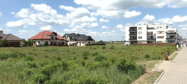 Działka na sprzedaż 37817 m² Warszawski Zachodni (pow.) Ożarów Mazowiecki (gm.) Ożarów Mazowiecki Dmowskiego 40 i 56 - zdjęcie 1
