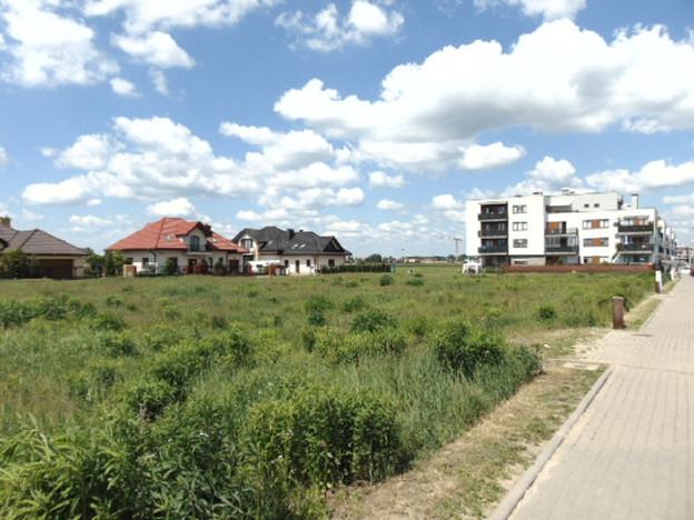 Morizon WP ogłoszenia | Działka na sprzedaż, Ożarów Mazowiecki Dmowskiego, 37817 m² | 5425