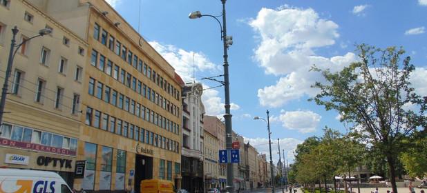 Biurowiec na sprzedaż 7006 m² Poznań Stare Miasto Wolności - zdjęcie 3