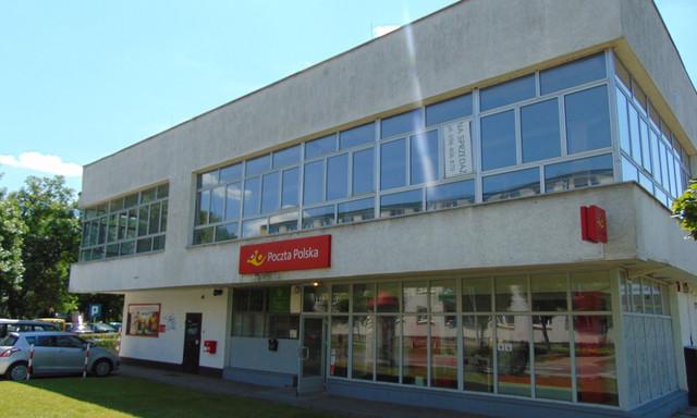 Biuro na sprzedaż <span>Namysłowski (pow.), Namysłów (gm.), Władysława Stanisława Reymonta</span>