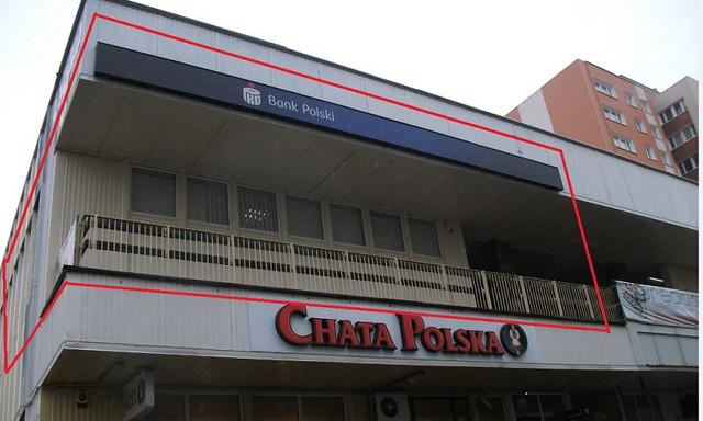 Lokal handlowy na sprzedaż <span>Poznań, Grunwald, Keplera</span>
