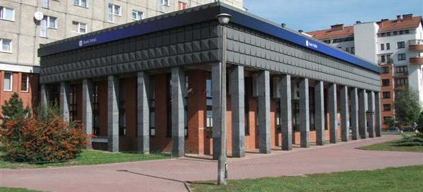 Inny obiekt na sprzedaż 2403 m² Kraków Nowa Huta Bohaterów Września - zdjęcie 1