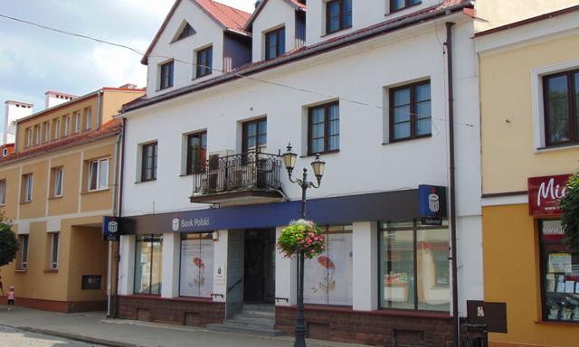 Lokal użytkowy na sprzedaż <span>Pułtuski (pow.), Pułtusk (gm.), Pułtusk, Świętojańska</span>