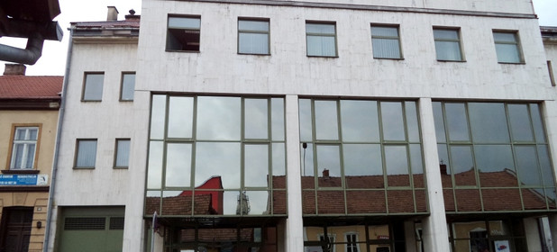 Lokal biurowy na sprzedaż 2241 m² Nowy Sącz Centrum Długosza - zdjęcie 2
