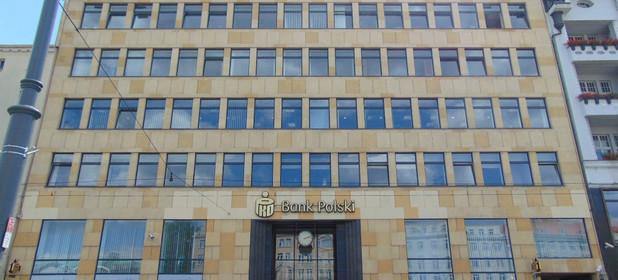 Biurowiec na sprzedaż 7006 m² Poznań Stare Miasto Wolności - zdjęcie 1