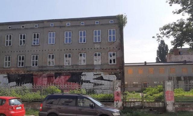 Kamienica, blok na sprzedaż <span>Łódź, Polesie, Stare Polesie, Pogonowskiego</span>