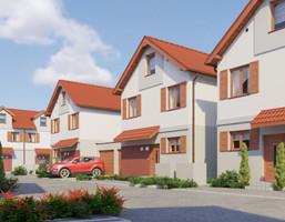 Morizon WP ogłoszenia | Dom w inwestycji Osiedle Bocian, Zgorzała, 96 m² | 0373