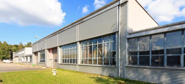 Grunt przemysłowy na sprzedaż 10400 m² Mysłowice Brzezinka Fabryczna 5a - zdjęcie 2