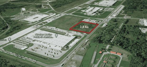 Grunt przemysłowy na sprzedaż 28096 m² brzeski Skarbimierz Biedronkowa 3 - zdjęcie 2