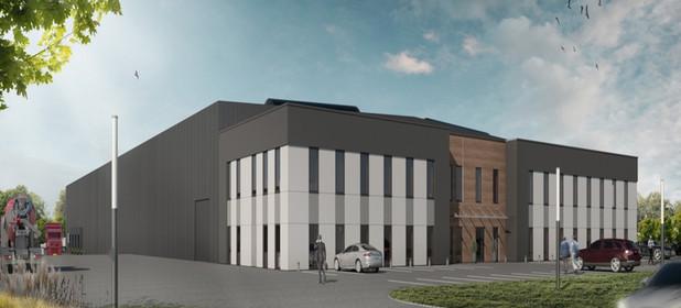 Grunt przemysłowy na sprzedaż 14048 m² brzeski Skarbimierz Biedronkowa 3 - zdjęcie 1