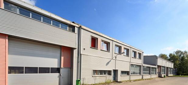 Grunt przemysłowy na sprzedaż 10400 m² Mysłowice Brzezinka Fabryczna 5a - zdjęcie 3