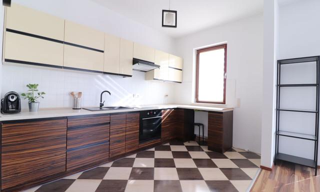 Mieszkanie na sprzedaż <span>Piaseczyński (pow.), Piaseczno (gm.), Józefosław, Enklawy</span>