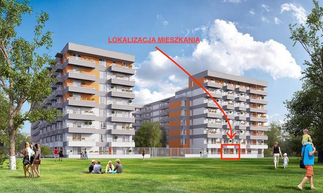 Mieszkanie na sprzedaż <span>Warszawa, Mokotów, Służewiec, Cybernetyki</span>