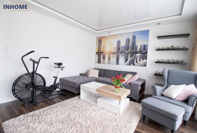 Morizon WP ogłoszenia   Mieszkanie na sprzedaż, Warszawa Ursynów Centrum, 60 m²   5224