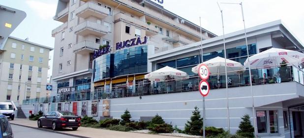 Lokal usługowy do wynajęcia 57 m² Kraków Podgórze Podgórze Stare Raciborska - zdjęcie 2