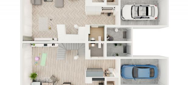 Dom na sprzedaż 153 m² Pruszcz Gdański Borkowo ul. Strumykowa - zdjęcie 1