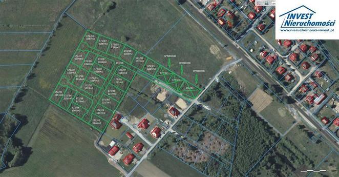 Morizon WP ogłoszenia | Działka na sprzedaż, Manowo, 1151 m² | 9160