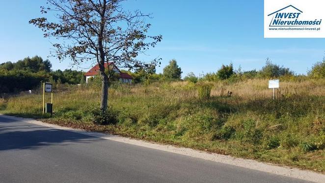 Morizon WP ogłoszenia | Działka na sprzedaż, Koszalin Lubiatowo, 2029 m² | 3288