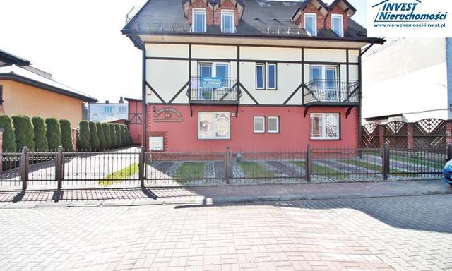 Pensjonat na sprzedaż <span>Koszalin, Mielno</span>