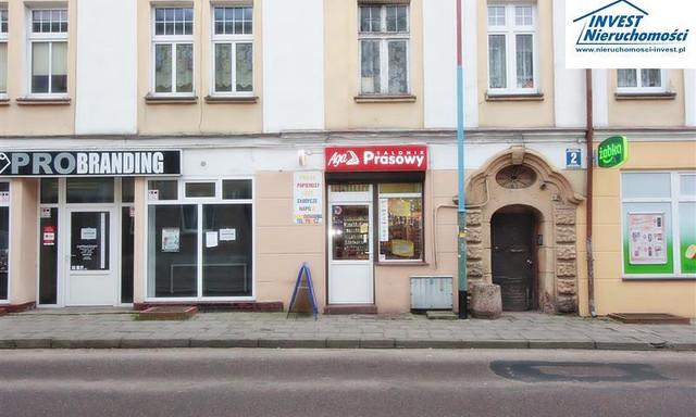 Lokal usługowy na sprzedaż <span>Białogard, Karlino</span>