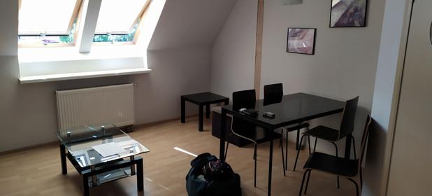 Mieszkanie do wynajęcia 24 m² Łódź jasień - zdjęcie 1