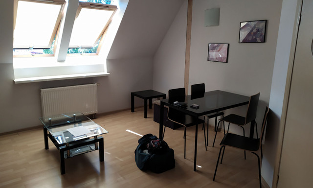 Mieszkanie do wynajęcia <span>Łódź, jasień</span>
