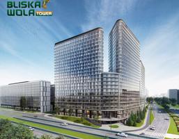 Morizon WP ogłoszenia | Kawalerka na sprzedaż, Warszawa Wola, 19 m² | 5237