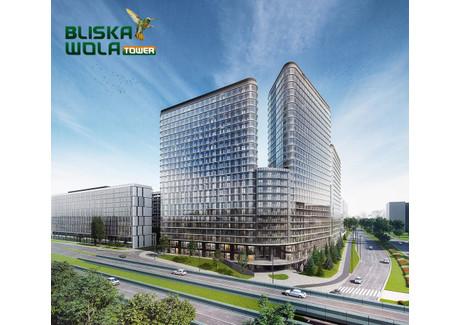 Mieszkanie na sprzedaż <span>Warszawa, Wola, Marcina Kasprzaka</span> 1