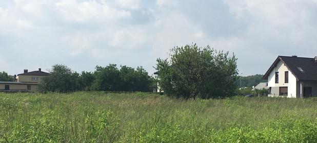 Działka na sprzedaż 1300 m² Mysłowice Krasowy Franciszka Kościelniaka - zdjęcie 1