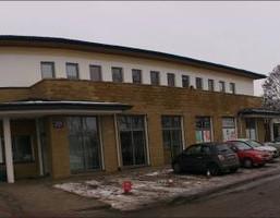 Morizon WP ogłoszenia | Biuro w inwestycji WIŚNIOWY SAD II, Warszawa, 324 m² | 0667