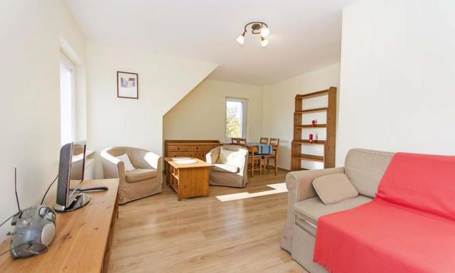 Mieszkanie do wynajęcia <span>Gdynia, Orłowo, Gdynia Orłowo, ORŁOWSKA</span>