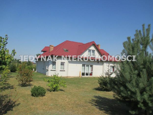 Morizon WP ogłoszenia   Dom na sprzedaż, Steklin, 312 m²   1439
