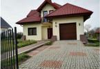 Morizon WP ogłoszenia | Dom na sprzedaż, Jacków, 149 m² | 9293