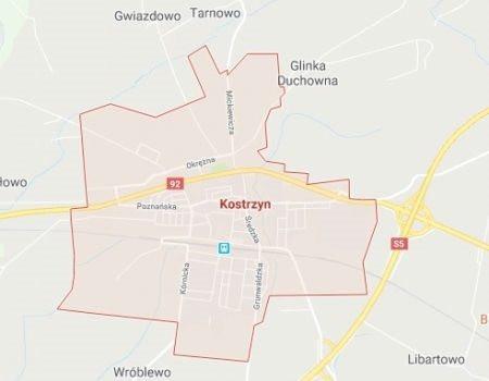 Działka na sprzedaż <span>Poznański (pow.), Kostrzyn (gm.)</span>