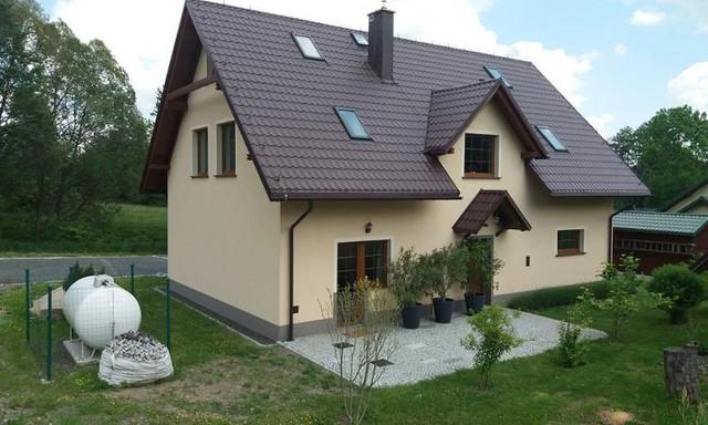Dom na sprzedaż <span>Kamiennogórski (Pow.), Lubawka (Gm.), Niedamirów</span>