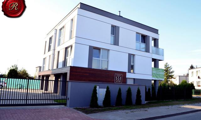 Mieszkanie na sprzedaż <span>Bydgoszcz, Osowa Góra</span>