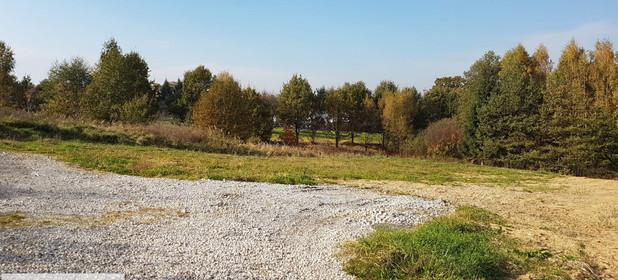 Działka na sprzedaż 1003 m² Krakowski (pow.) Mogilany (gm.) Libertów - zdjęcie 1