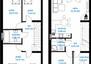 Morizon WP ogłoszenia | Dom na sprzedaż, Włosań, 99 m² | 5149