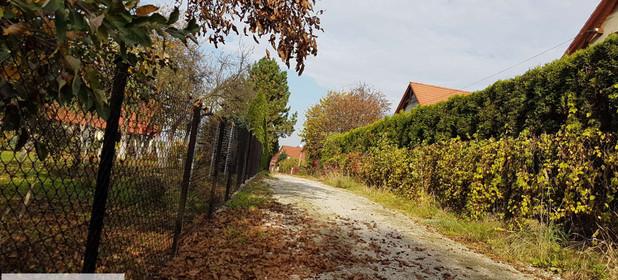 Działka na sprzedaż 1003 m² Krakowski (pow.) Mogilany (gm.) Libertów - zdjęcie 2