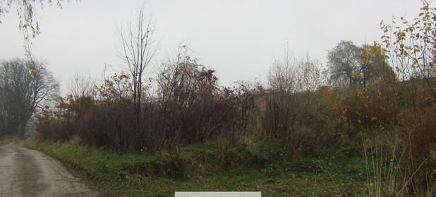Działka na sprzedaż 1200 m² Krakowski (pow.) Mogilany (gm.) Mogilany - zdjęcie 3