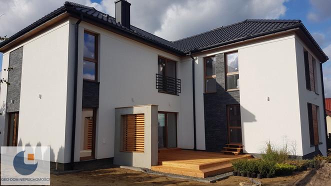 Morizon WP ogłoszenia | Dom na sprzedaż, Libertów, 297 m² | 7949