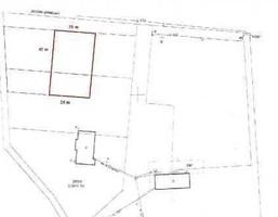 Morizon WP ogłoszenia | Działka na sprzedaż, Ochla, 1279 m² | 3911