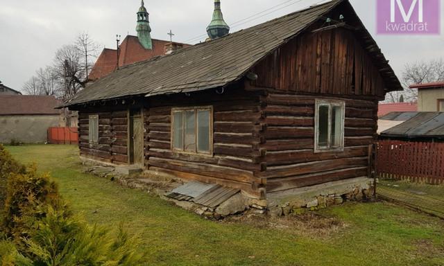 Dom na sprzedaż <span>Jaworzno, Ciężkowice</span>