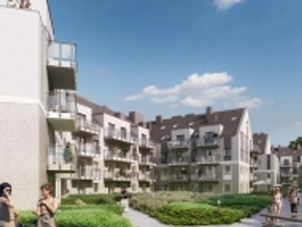 Morizon WP ogłoszenia   Mieszkanie na sprzedaż, Wrocław Oporów, 45 m²   1106