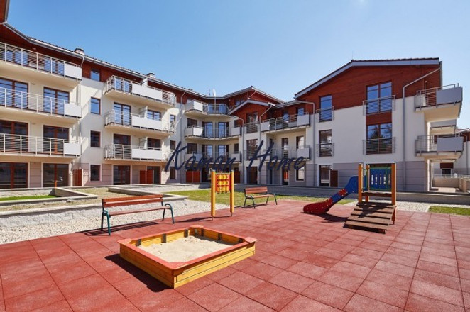 Morizon WP ogłoszenia | Mieszkanie na sprzedaż, Gdańsk Jelitkowo, 75 m² | 0857